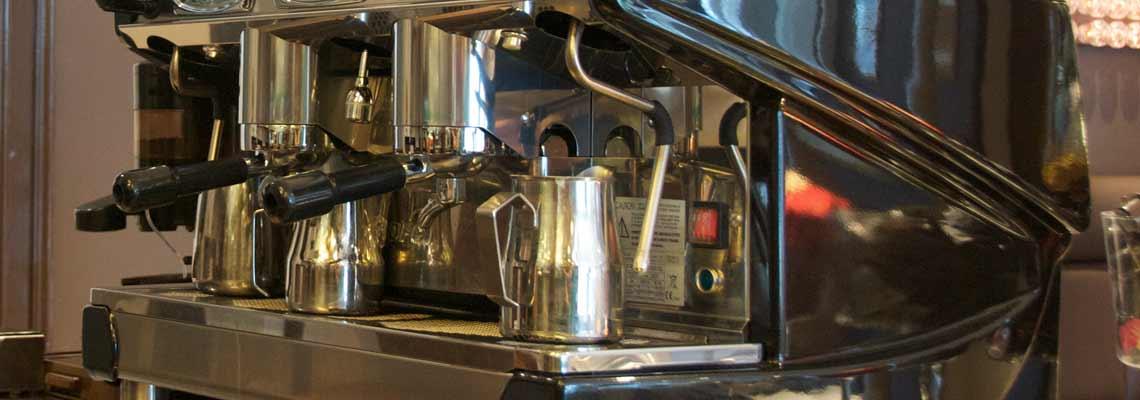 koffieapp